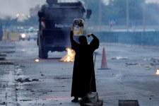Violente répression de la dissidence depuis un an