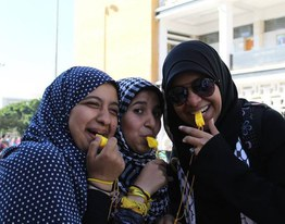 Menatalla-Moustafa Abrar-Al-Anany Yousra-Elkhateeb