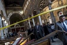 Attentat contre une église chrétienne copte du Caire