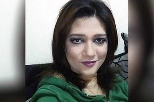 Amal Fathy condamnée à deux ans d'emprisonnement