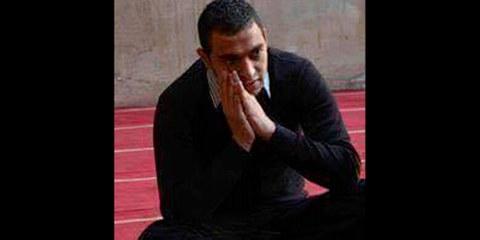 Ahmed Amin Ghazali, après avoir été torturé, risque d'être exécuté de manière imminente, sauf si le président Abdelfatah al Sissi intervient dans les 14 prochains jours. © DR
