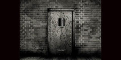 Amnesty International a rassemblé des informations sur 36 cas de prisonniers soumis à une détention à l'isolement prolongée et pour une durée indéterminée; six d'entre eux sont de façon illégale coupés du monde extérieur depuis 2013. © Kjpargeter / Freepik