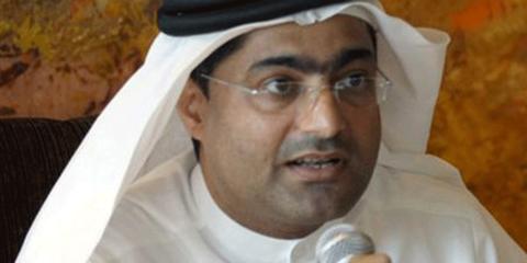 Ahmed Mansoor est l'un des finalistes du prix Martin Ennals. Il est une des rares voix à aborder la question de l'évolution des droits humains aux Emirats arabes. © Droits réservés