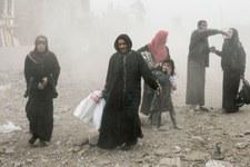 La bataille de Mossoul provoque une situation dramatique pour les civils