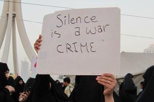 Durcissement de la répression contre les manifestants: tirs de snipers et intimidations