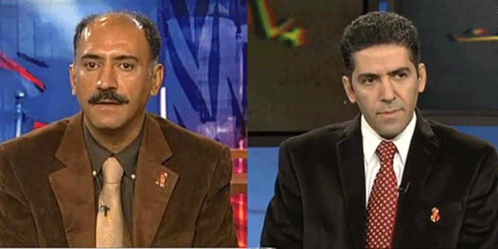 Les médecins Arash et Kamiar Alaei ont été emprisonnés en raison de leur travail sur le VIH/sida. © VOA Persian Interview