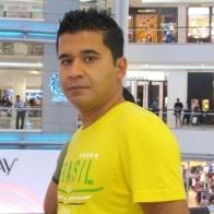Saeed Sedeghi
