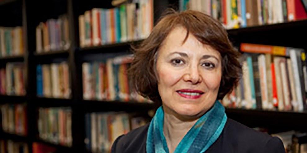 La professeure d'anthropologie Homa Hoodfar, connue pour son travail sur les questions relatives à la condition des femmes, avait été arrêtée le 6 juin 2016. © DR