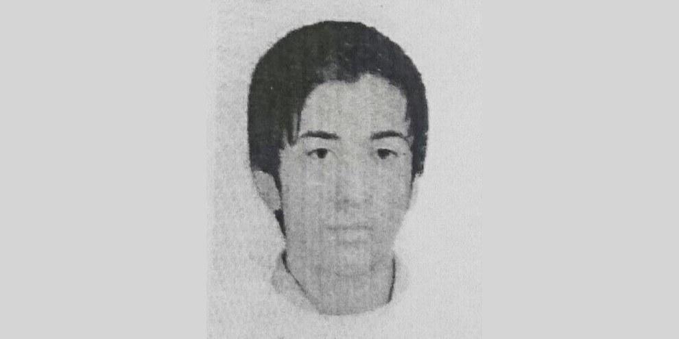 Portrait Alireza Tajiki condamné à mort après un procès inéquitable. © Droits réservés.