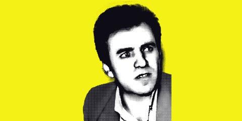 Mohammad Sadiq Kabudvand a été libéré le 12 mai 2017, après 10 ans d'emprisonnement. © Amnesty International