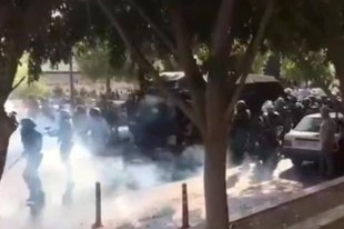 Plus de cents morts lors de manifestations