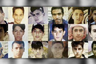 Au moins 23 mineurs tués par les forces de sécurité lors des manifestations de novembre