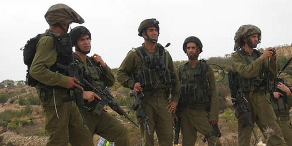 En Israël, le service militaire est obligatoire pour tous. © AI/Andrea Bodekull