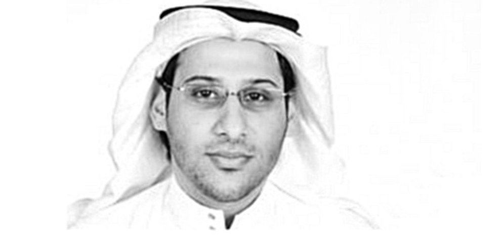 L'avocat et militant Waleed Abu al-Khair a été condamné pour avoir demandé une monarchie constitutionnelle. © DR