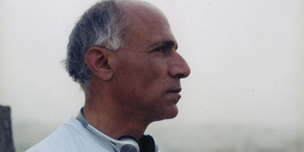 Mordechai Vanunu a purgé 18 ans de prison pour avoir dévoilé des informations sur l'arsenal nucléaire israélien. Il n'a toujours pas le droit de quitter le sol israélien. © Adam Broomberg and Oliver Chanarin