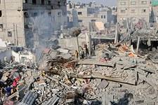 Les crimes de guerre du «vendredi noir» à Rafah