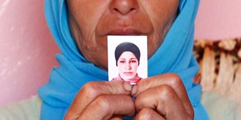 Amina Filali s'est suicidée après avoir été contrainte d'épouser l'homme qui l'aurait violée. © AP Photo/Abdeljalil Bounhar