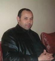 Ali Aarrass Portrait
