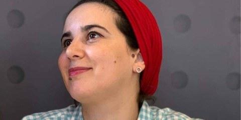 Hajar Raissouni a été arrêtée le 31 août alors qu'elle quittait le cabinet d'un médecin à Rabat. © DR