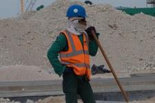 Coupe du Monde 2022: encore des efforts à faire  pour les droits des travailleurs
