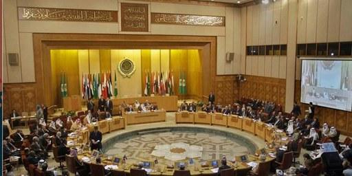 La Ligue arabe prend une décision décisive pour les droits humains. © AP