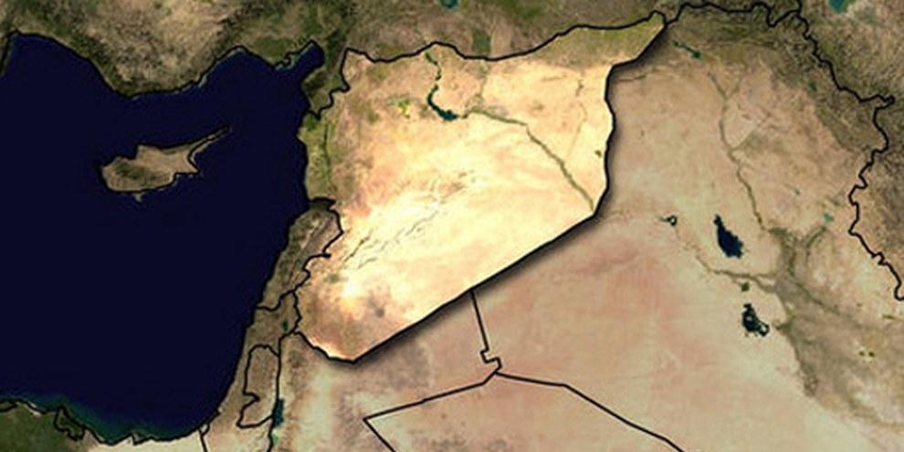 Le rapport des Nations unies confirme que les forces de sécurité syriennes ont commis des crimes contre l'humanité. © APGraphicsBank