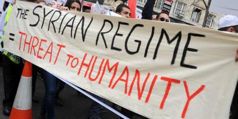 Il est urgent que la Conseil de sécurité saisisse la Cour pénale internationale, en vue de mettre fin à l'impunité. © Clare Struthers / Amnesty International