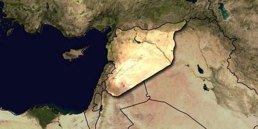 Le Conseil de sécurité des Nations unies est resté virtuellement silencieux au sujet de la violente répression en Syrie depuis mars 2011. © AP Graphics Bank