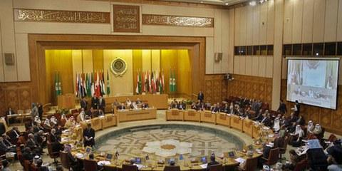 Les Nations unies répondre par l'action aux conclusions de la Ligue arabe. © APGraphicsBank