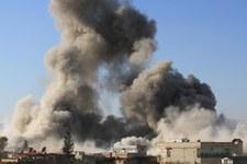 Au moins 100 civils tués par les frappes de la coalition dirigée par les États-Unis