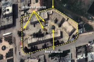 La Turquie doit mettre un terme aux graves violations des droits humains à Afrin