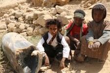 Les forces houthies recrutent des enfants soldats pour combattre en première ligne