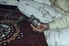 Armes suisses au Yémen