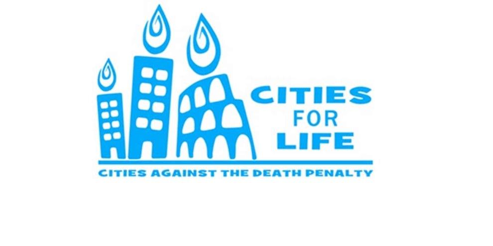 Journée internationale «Villes pour la Vie – Villes contre la peine de mort»