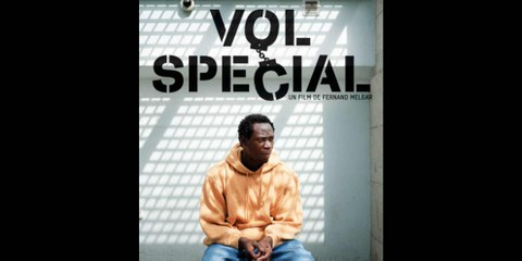Documentaire-débat «Vol spécial»