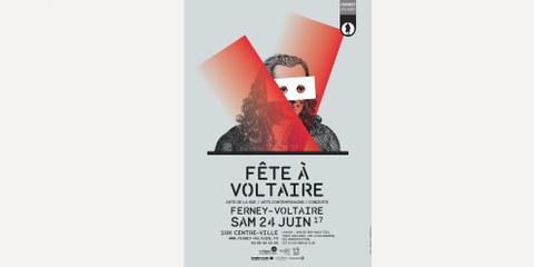 Fête à Voltaire - Stand Amnesty