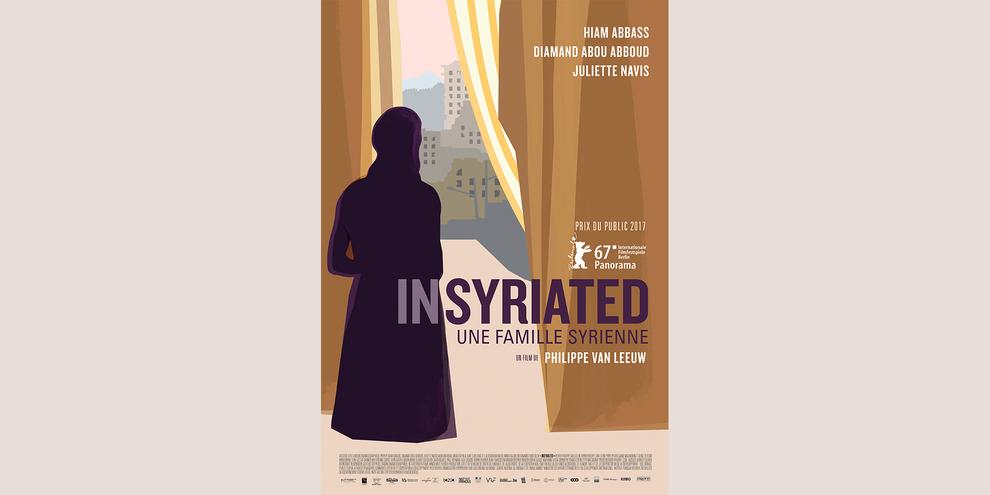 Trailer «Insyriated»