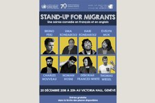 Stand-Up for Migrants