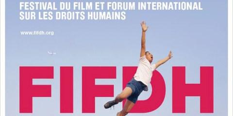 Amnesty partenaire du Festival du film et forum international sur les droits humains