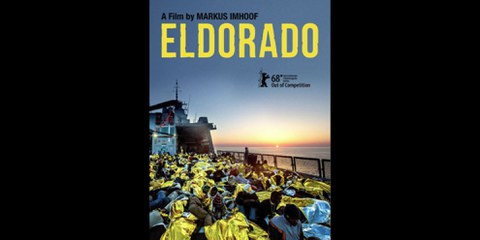 Avant-premières du film «Eldorado»