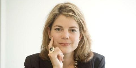 Conférence de Manon Schick sur la migration