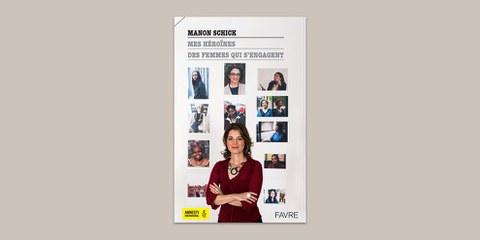 Conférence de Manon Schick