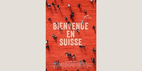 Film «Bienvenue en Suisse» de Sabine Gisiger