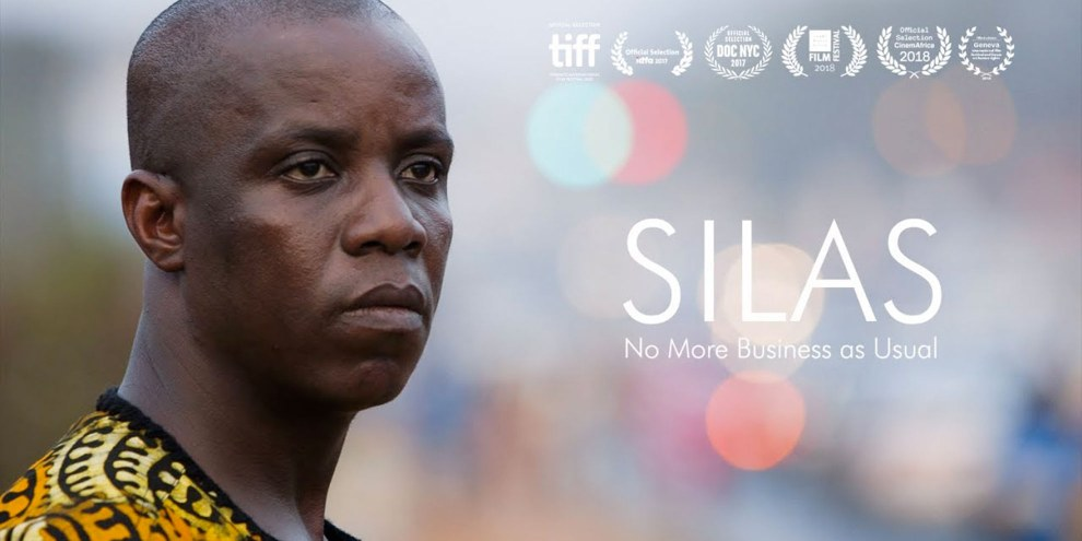 Silas – No more business as usual
