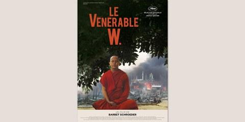Projection du film «Le Vénérable W.» pour la Semaine d'actions contre le racisme