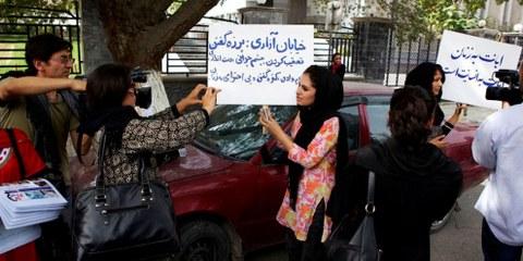 Soirée Afghanistan et droits des femmes