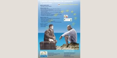 Conférence-débat: immigration et droits humains