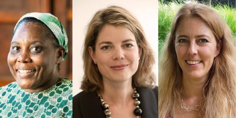 Conférence: matières premières, droits humains et femmes engagées