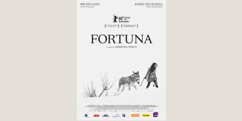 Film et débat en lien avec la migration: «Fortuna»