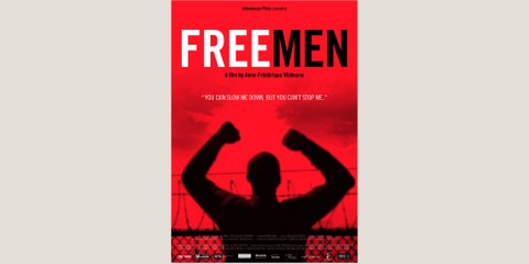 «Free Men», documentaire d'Anne-Frédérique Widmann